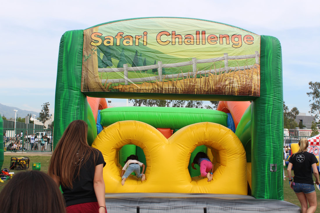 Obstacle Courses for company picnics, corporate events, parties, fundraisers, gatherings, company party and community outreach, field games